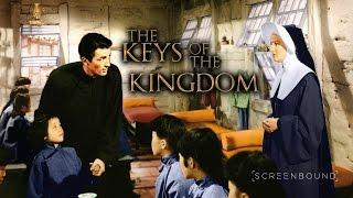 The Keys of the Kingdom 1944 Trailer