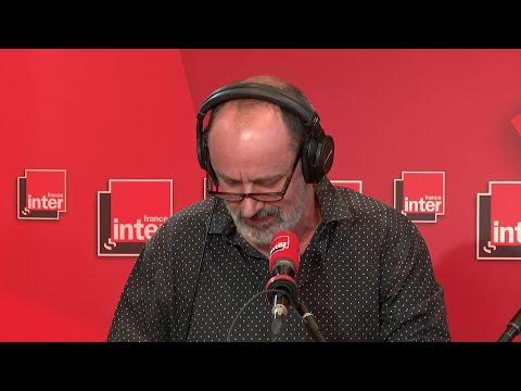 Sur les chemins noirs de Radio France - Morin a fait un rêve