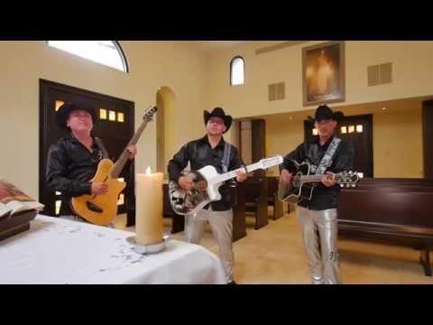 Los Hijos de Barron - Sinaloense Hecho Y Derecho (Video Oficial) (2014) - EXCLUSIVO