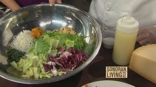 Salad And Go: Fast Food Salad Restaurant In Gilbert