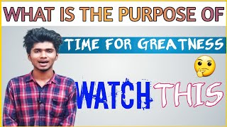 For What purpose I Started My Youtube channel? (English)RISE UP YOUTH   MOTIVATION FOR YOUNGSTERS