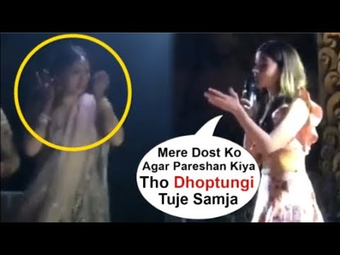 Alia Bhatt EMOTIONAL Speech Makes Friend CRY At Her WEDDING Ceremony