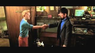 Las Aventuras de Tintín - Trailer 2 Español Latino ~ FULL HD ~