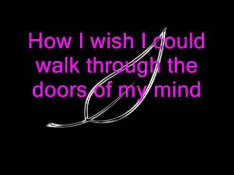 James Blunt - Tears and Rain (Lyrics)