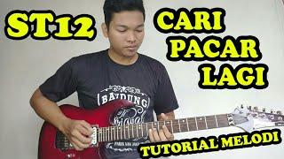 Tutorial melodi ST12 Cari Pacar Lagi irwan tutorial