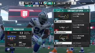 Madden 18  (WTF IS THIS)