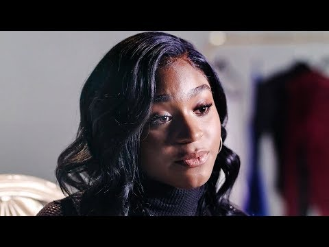 Normani Tells the Story of Her BBMA Performance and Teases New