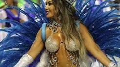 Rio Carnival Brazil Vila Isabel Sambodromo Sapucaí HD 1080p