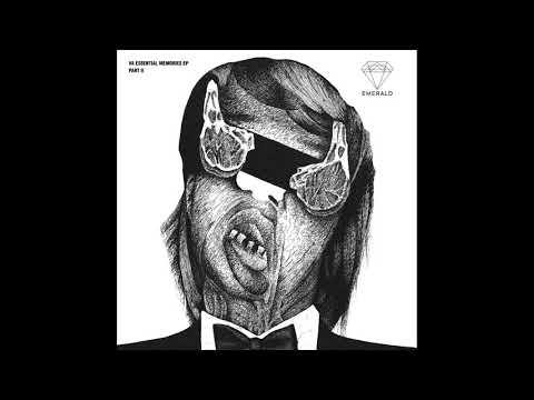 Remco Beekwilder - No Love Song [EMERALD008]