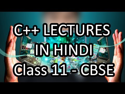 17. Operator Precedence and Associativity in C++ (Hindi) - By Shivam from IIT Kanpur - Class 11 CBSE