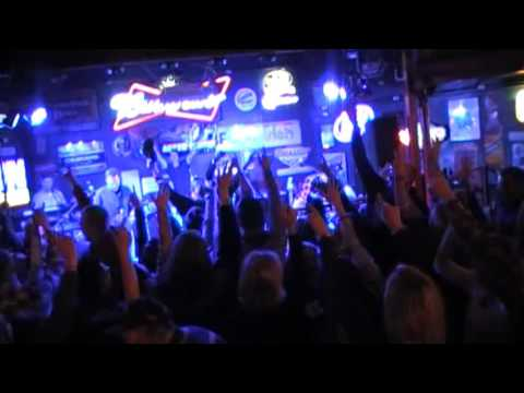 After Sunset band at Fast Eddies Jan 2016