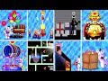 Five Nights at Freddy's 6 ALL MINIGAMES (FNAF6) | Pizzeria Simulator
