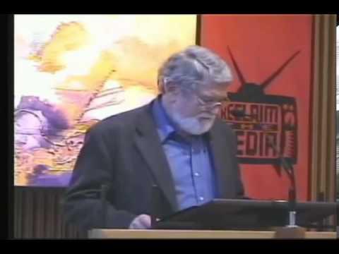 1/2 TalkingStickTV -  David Korten  - The End of Empire - revisited
