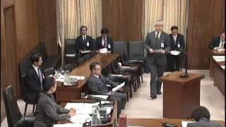 2016/11/2(水) 衆議院 経済産業委員会②