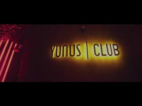 Turkmenistan Asgabat. Yunus club.