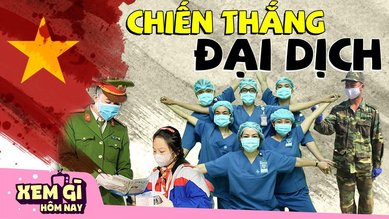 Giải Mã 9 Lý Do Việt Nam CHIẾN THẮNG Đại Dịch CoVid-19 | XEM GÌ HÔM NAY