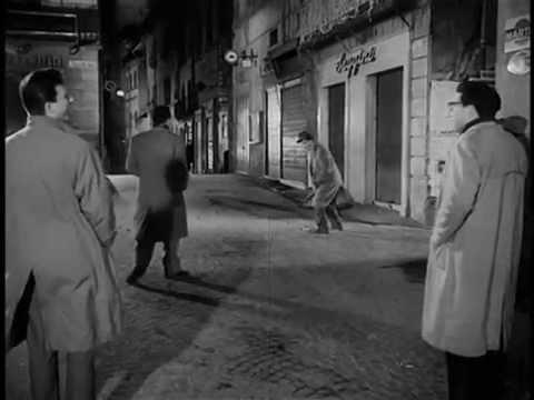 Los Inutiles - Federico Fellini