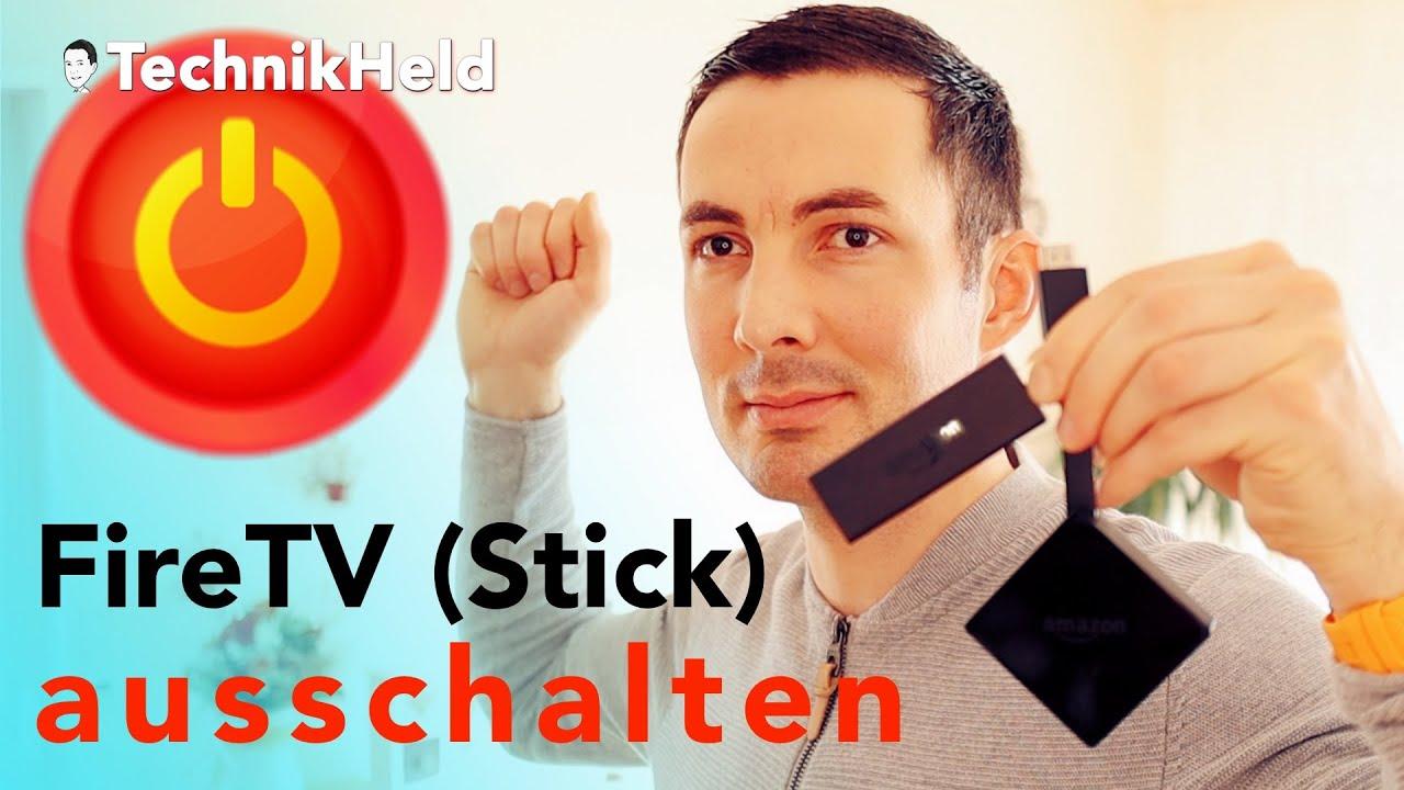 Fire Tv Stick Anleitung