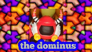 The dominus (roblox toys animation)