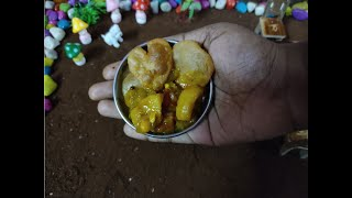 Miniature Poori + Potato Masala  EP#69   Puppy's Kutty Kitchen