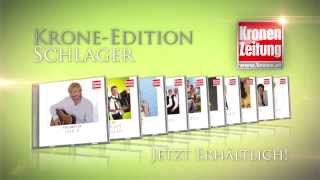 Video Krone Edition Schlager (official TV Spot) download MP3, 3GP, MP4, WEBM, AVI, FLV Juli 2018