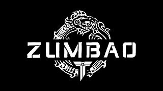 Taboo - Zumbao (Audio)