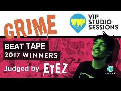 Eyez x VIP BEAT TAPE