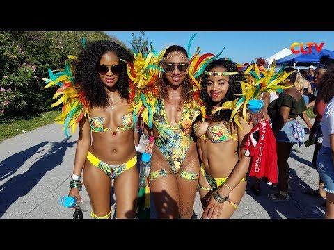 Bermuda Heroes Weekend - Carnival 2017 Uncut