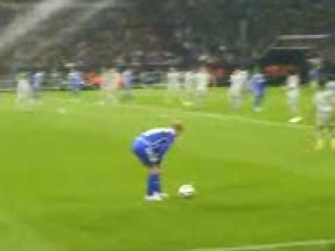 Schalke Basel Freisto Rakitic