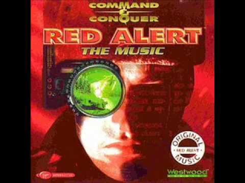 C&C Red Alert - fogger (Music)