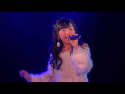 戎希亜来「七色の明日~brand new beat~ (BoA)�/11/18 堀江Goldee プルシアンブルー