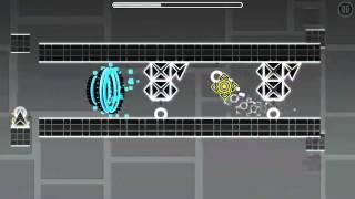 Demon World - Geometry Dash Hard Demon - By SuperHexagon