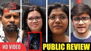 Pari Movie PUBLIC REVIEW | Anushka Sharma, Ritabhari Chakraborty, Rajat Kapoor