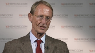 Progress in acute myeloid leukemia treatment – collaborating to develop targeted therapies