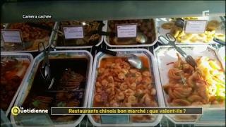 Restaurants chinois bon marché : que valent-ils ? - La Quotidienne