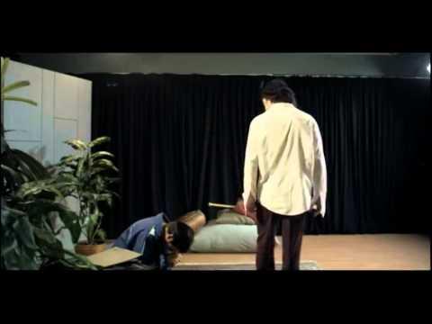 Dios me libre (movie clip)