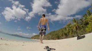 2015 New Year Exploreing on Coron, Palawan