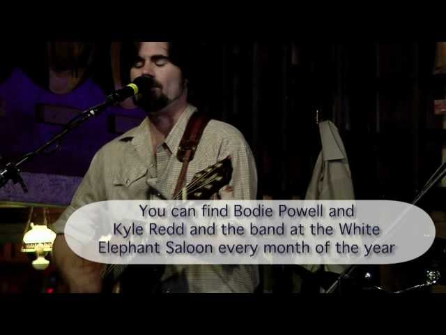Bodie Powell Milk Cow Blues
