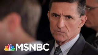 Russia Behind Mike Flynn