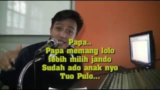 DEPACITO Versi Palembang (Deposito abisi Jando)