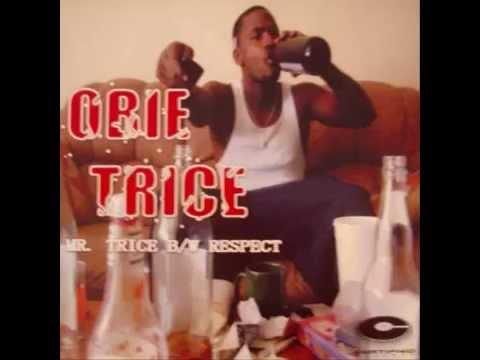 Obie Trice - Mr. Trice mp3 indir