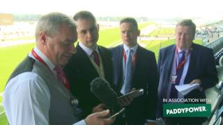 Postcast: Ribblesdale & Gold Cup