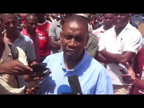 Mtengo urges peaceful primaries in Kilifi