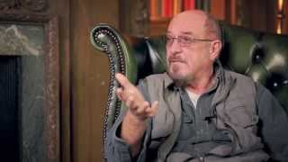 Ian Anderson - Jerry Ewing interview (edit) (taken from Homo Erraticus Deluxe Edition)