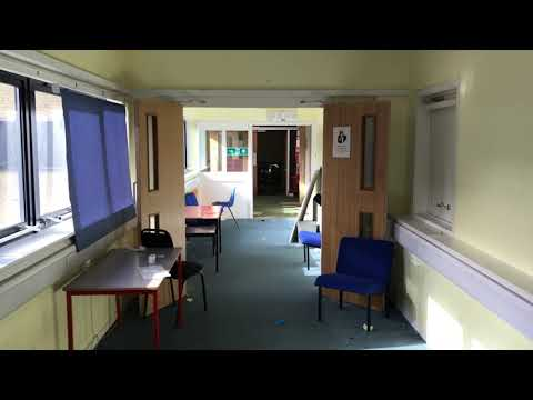 Bitterne Park School ( Old abandoned school explore before demolition) Southampton
