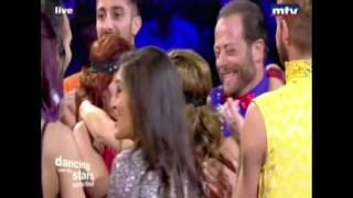 Wedding Proposal Dancing With The Stars (DWTS) MTV Lebanon 2017- Georges Saade & Pamela Mananian