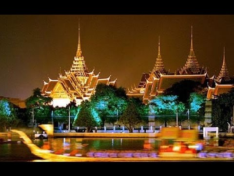Top 5 Travelling Places In The World