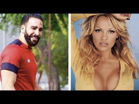 Pamela Anderson es la dueña del corazón de un campeón del mundo