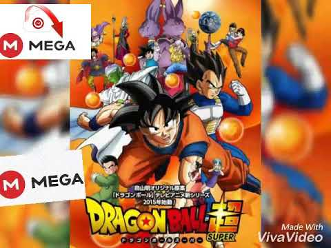Descargar Dragon Ball Super En Audio Latino Por Mega ligero [68/??]