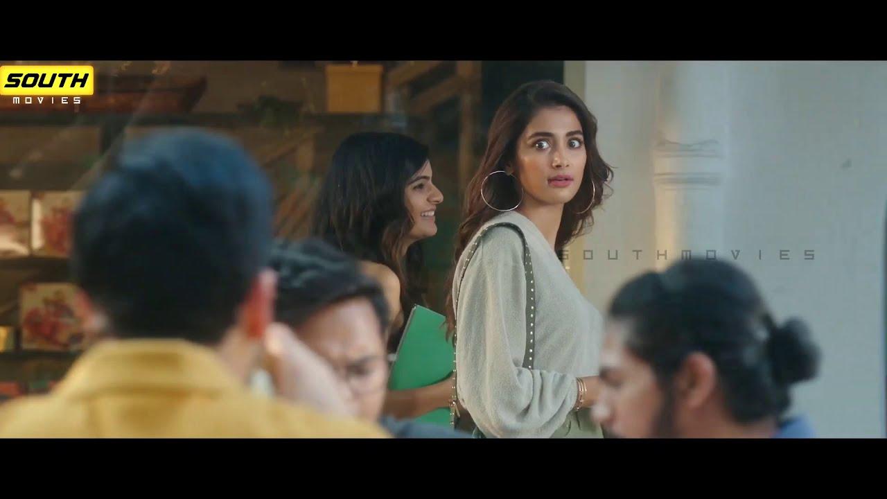 Download #MostEligibleBachelor - Guche Gulabi Video Song Promo | Akhil, Pooja Hegde | #SouthMovies |